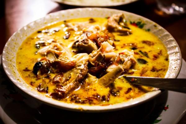 resep tongseng kambing khas solo enak dan lezat hari