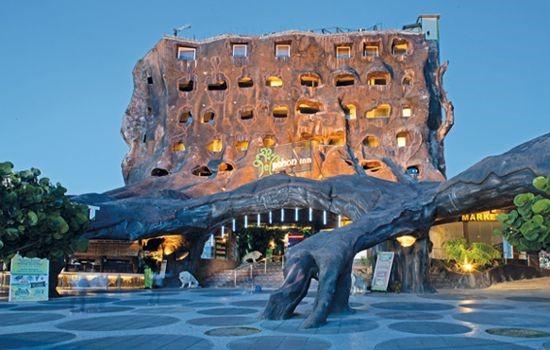 Berkunjung Ke Jatim Park Malang Datang Saja Hotel Favorit Ini