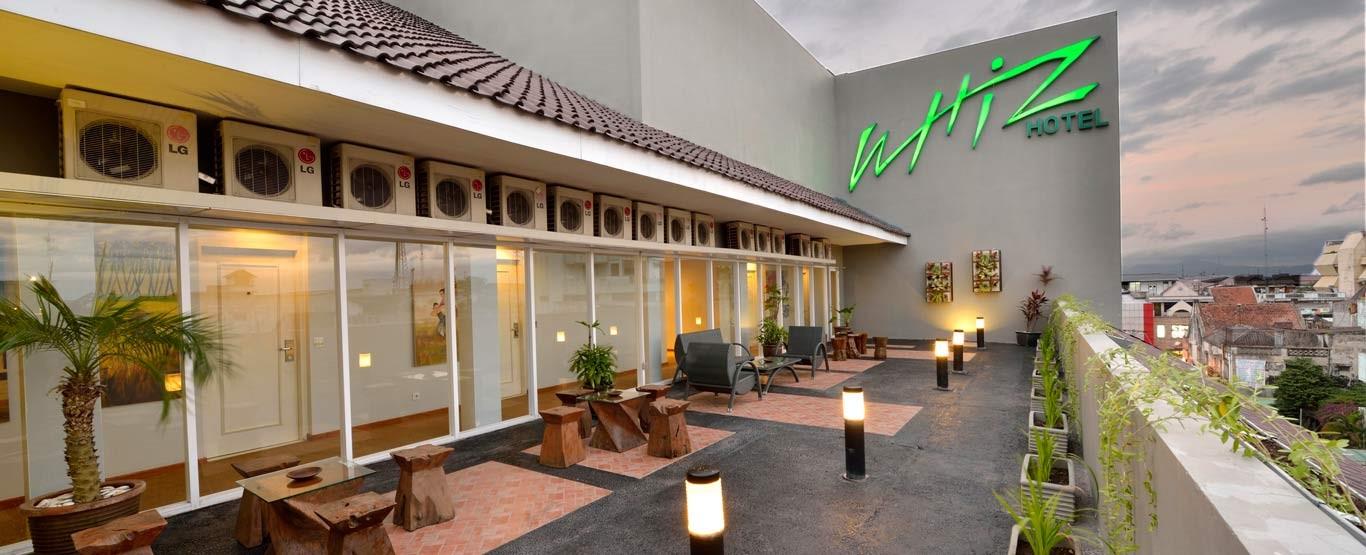 Ini 11 Daftar Hotel Murah di Jogja Paling Populer