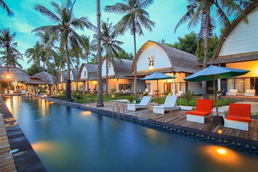 Jadikan Liburanmu Makin Seru Dengan Bermalam Di Hotel Lombok Dekat Gili Trawangan