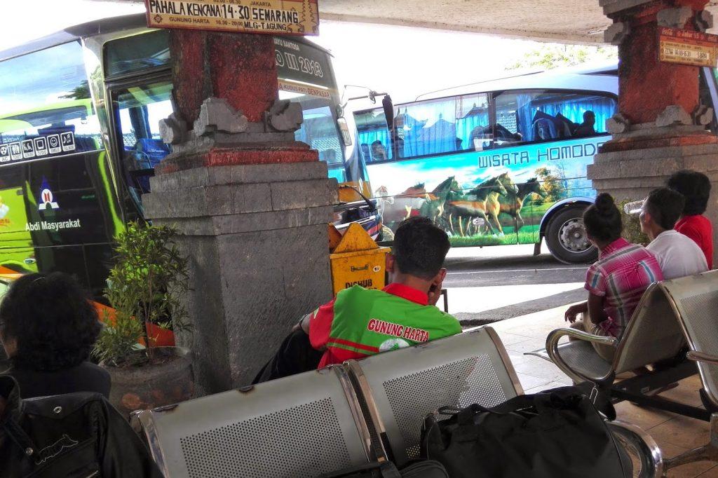 Rute Perjalanan Dan Harga Tiket Bus Menuju Denpasar Terbaru