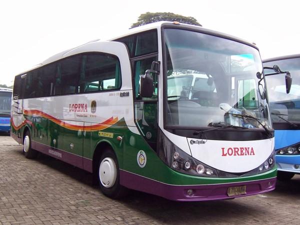 Tiket Dan Jadwal Bus Dari Jakarta Ke Surabaya Hari Libur
