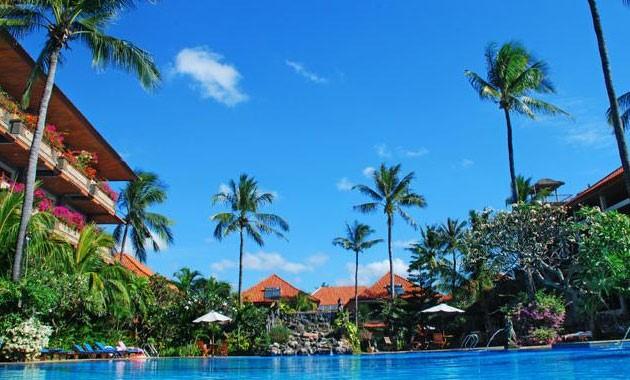Hotel Terbaik Di Bali Dengan Jacuzzi Dan Dekat Wisata Pantai