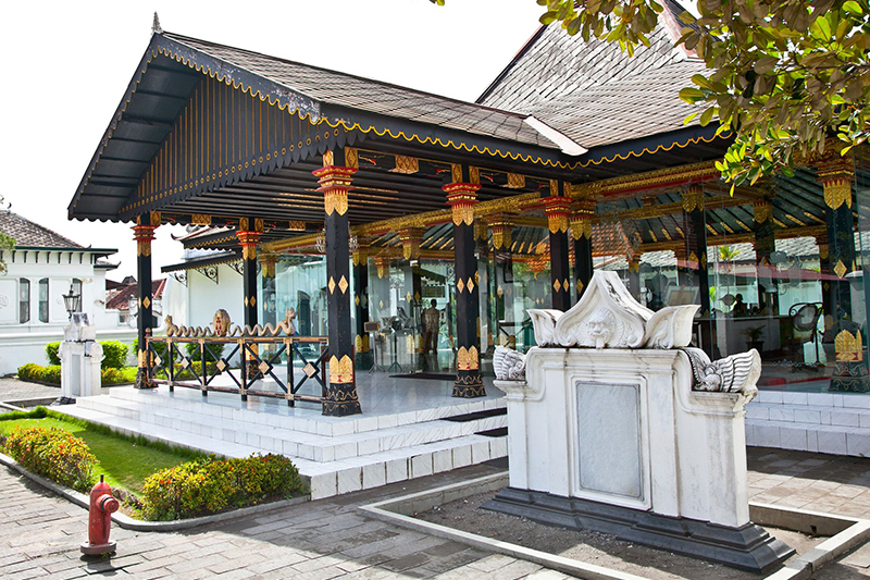 Rute Wisata Ke Kraton Yogyakarta Hari Libur Nasional