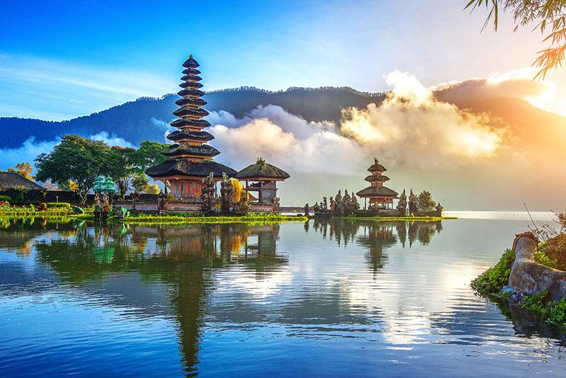 6 Tempat Wisata di Bali yang Wajib Didatangi - Hari Libur ...